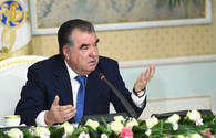 Tajikistan attracted $ 5 billion for five years in economy