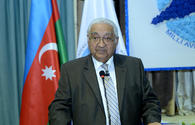 "Academician: Azerbaijan among few countries with space programs <span class=""color_red"">[PHOTO]</span>"