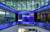 Georgia Investors' Day was held at the London Stock Exchange