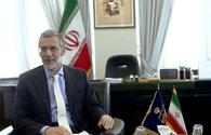 Italian economy eager to cooperate with Iran: Ambassador