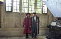 "Professor Nargiz Pashayeva admitted as permanent member of Chancellor's Court of Benefactors of University of Oxford <span class=""color_red"">[PHOTO]</span>"