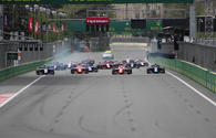 "Ticket sale for 2019 Formula 1 Azerbaijan Grand Prix begins <span class=""color_red"">[PHOTO]</span>"