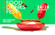 "Are you ready for another Street Food Festival? <span class=""color_red"">[PHOTO]</span>"
