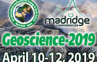 3rd International Conference on Geology & Earth Science