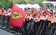 Ticket prices for 2019 Formula 1 Azerbaijan Grand Prix revealed