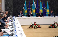 Nazarbayev urged Europeans to invest in Kazakhstan