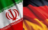 Iranian, German officials stress execution of JCPOA