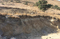 Landslides intensify in country