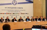 Rail Transport issues on agenda of CIS Council meeting