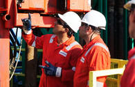 SOCAR AQS commenced drilling of next well on Gunashli