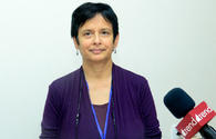 "Monica Das Gupta: National Action Plan to help ensure gender equality in Azerbaijan <span class=""color_red"">[PHOTO]</span>"