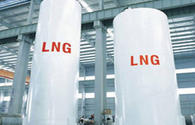 LNG demand to outperform wider energy complex
