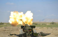 "Azerbaijan's Rocket and artillery formations conduct live-fire exercises <span class=""color_red"">[PHOTO/VIDEO]</span>"