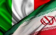 Iran, Italy to boost art ties