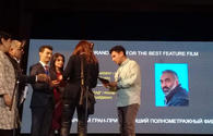 """Pomegranate Orchard"" film named best at Didor International Film Festival <span class=""color_red"">[PHOTO]</span>"