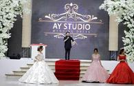 "Seven Beauties Fashion Show to bring most gorgeous wedding gowns <span class=""color_red"">[PHOTO]</span>"
