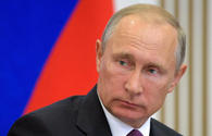 Putin reiterates Russia's support for UNESCO