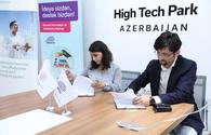 "Process of developing start-up projects to improve in Azerbaijan <span class=""color_red"">[PHOTO]</span>"