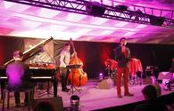 "Turkish and Hungarian musicians thrill Baku audience <span class=""color_red"">[PHOTO]</span>"