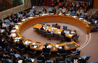 UN Security Council welcomes parliamentary elections in Afghanistan