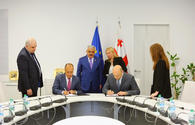 SOCAR Energy eyes co-op with Georgian Economy Ministry