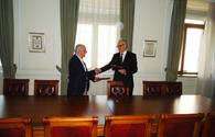 "Museums of Azerbaijan, Moldova eye cooperation <span class=""color_red"">[PHOTO]</span>"