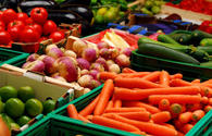 Tajik's agricultural production exceeds $1.8B
