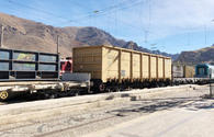 "Azerbaijan Railways tests its freight cars in Turkey <span class=""color_red"">[PHOTO]</span>"