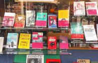 "Azerbaijan's literature promoted in France <span class=""color_red"">[PHOTO]</span>"