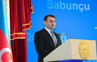 """Conditions for youth in Azerbaijan comparable with European ones <span class=""""color_red"""">[PHOTO]</span>"""