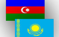 Azerbaijan, Kazakhstan see two-times increase in trade