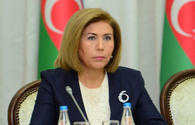 National leader Heydar Aliyev saved Azerbaijan by ensuring its eternity: Muradova