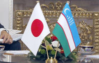 Mitsubishi, Atomix, JICA implement number of projects in Uzbekistan