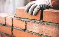 Azerbaijan sees growth in production of construction materials