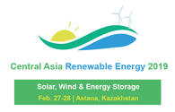 Central Asia Renewable Energy Summit 2019 to take place in Astana in February