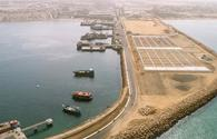 U.S. releases Iranian port Chabahar from sanctions
