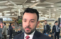 First aircraft from new Istanbul airport lands in Baku