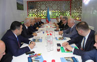 "Ukraine offers Azerbaijan to expand co-op in several areas <span class=""color_red"">[PHOTO]</span>"