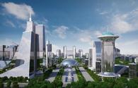 Chinese ICBC to allocate loan to Uzbek bank as part of Tashkent City project