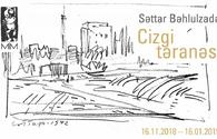 Sattar Bahlulzade's exhibition to open at Museum of Modern Art