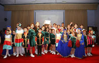 """Karabakh Open Dance Cup held in Agjabedi <span class=""""color_red"""">[PHOTO]</span>"""