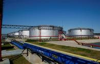 Volume of transshipment through SOCAR's terminal in Georgia may increase from 2019