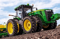 American company to supply agricultural equipment to Turkmenistan