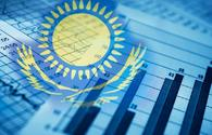 Kazakh's GDP increased by 4.1 pct. in 10 months