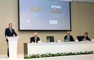 Azerbaijani-Slovak business forum held in capital