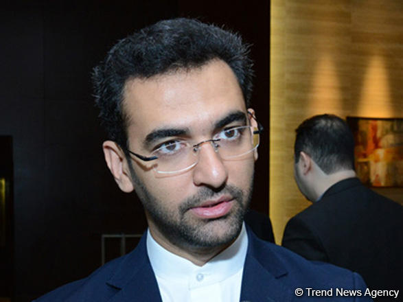 Minister Iran Considering Paris Cyber Security Initiative