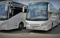 Uzbekistan, Kazakhstan open new bus route