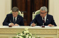 Kazakhstan, St. Petersburg have close trade relations