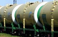 Tajikistan imports about 362,000 tons of petroleum products