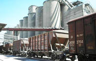 Georgia decreases import of cement from Azerbaijan